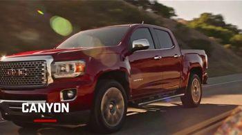GMC TV Spot, 'Rule of Three: Trucks' [T2] - Thumbnail 3