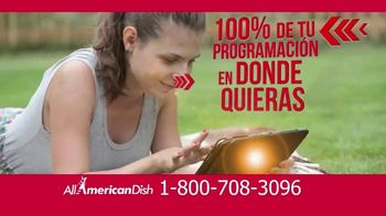 All American Dish TV Spot, 'La mejor televisión' [Spanish] - Thumbnail 7