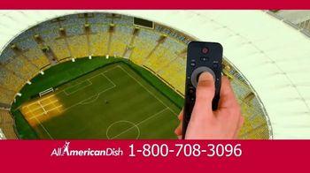 All American Dish TV Spot, 'La mejor televisión' [Spanish] - Thumbnail 3