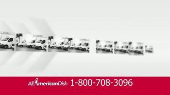 All American Dish TV Spot, 'La mejor televisión' [Spanish] - Thumbnail 4