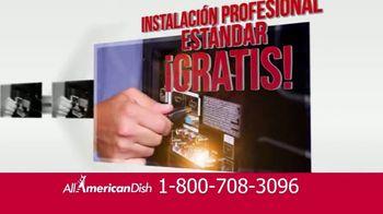 All American Dish TV Spot, 'La mejor televisión' [Spanish] - Thumbnail 5