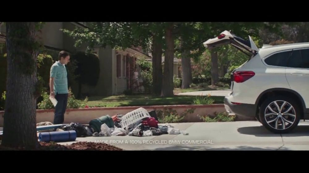 BMW Certified TV Commercial, 'Special Delivery, Part 1' [T2]