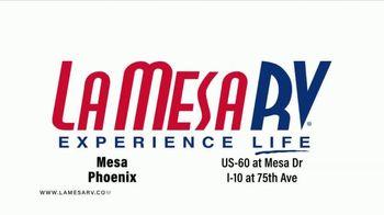 La Mesa RV TV Spot, '2020 Thor Motor Coach Synergy' - Thumbnail 8