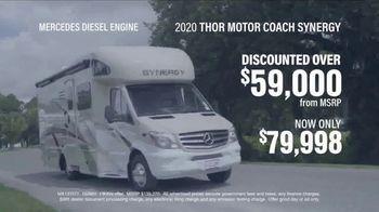 2020 Thor Motor Coach Synergy thumbnail