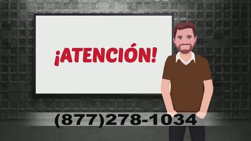 Community Tax TV Commercial, 'Estatus migratorio'
