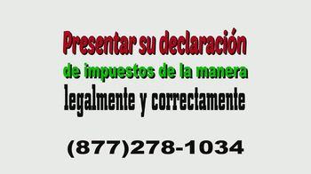 Community Tax TV Spot, 'Estatus migratorio' [Spanish] - Thumbnail 6