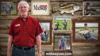 MidwayUSA TV Spot, 'Fishing: Larry Potterfield'