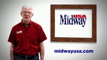 MidwayUSA TV Spot, 'Fishing: Larry Potterfield' - Thumbnail 10