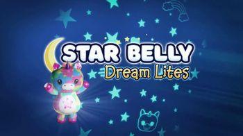 Dream Lites Star Belly TV Spot, 'Stargazing' - Thumbnail 1