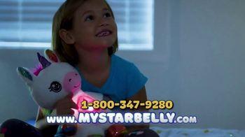Dream Lites Star Belly TV Spot, 'Stargazing' - Thumbnail 3