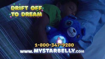 Dream Lites Star Belly TV Spot, 'Stargazing' - Thumbnail 4