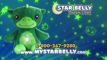 Dream Lites Star Belly TV Spot, 'Stargazing' - Thumbnail 6