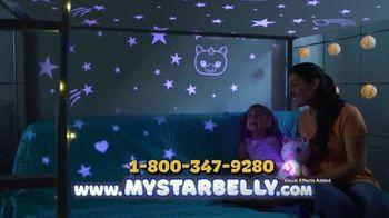 Dream Lites Star Belly TV Spot, 'Stargazing' - Thumbnail 7