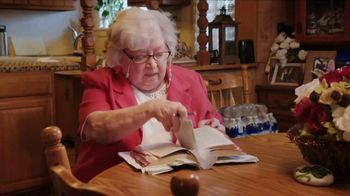 American Bridge PAC TV Spot, 'Janie: No Empathy in Decisions' - Thumbnail 7