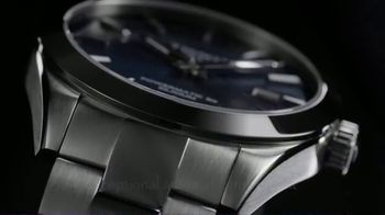 Tissot Gentleman TV Spot, 'Power Reserve'