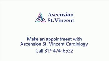 Ascension St. Vincent TV Spot, 'Medical Minute: Blood Pressure Monitoring' - Thumbnail 8