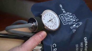 Ascension St. Vincent TV Spot, 'Medical Minute: Blood Pressure Monitoring' - Thumbnail 1
