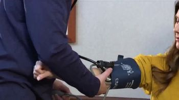 Ascension St. Vincent TV Spot, 'Medical Minute: Blood Pressure Monitoring' - Thumbnail 2
