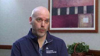 Ascension St. Vincent TV Spot, 'Medical Minute: Blood Pressure Monitoring' - Thumbnail 3