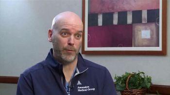 Ascension St. Vincent TV Spot, 'Medical Minute: Blood Pressure Monitoring'