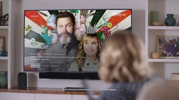 XFINITY X1 TV Spot, 'Starring Amy: $79.99 & Prepaid Card' Featuring Amy Poehler - Thumbnail 2