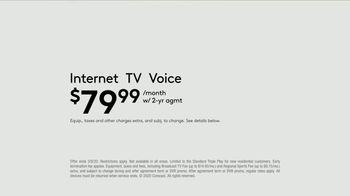 XFINITY X1 TV Spot, 'Starring Amy: $79.99 & Prepaid Card' Featuring Amy Poehler - Thumbnail 9