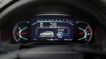 2019 Honda Passport TV Spot, 'Built For Campouts' [T1] - Thumbnail 3