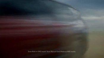 2019 Honda Passport TV Spot, 'Just About Anything' [T1] - Thumbnail 4