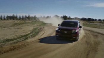 2019 Honda Passport TV Spot, 'Just About Anything' [T1] - Thumbnail 7