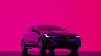 2020 Acura ILX TV Spot, 'Heat Up Your Drive: Sedans' [T2]