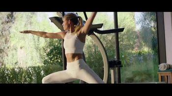 NordicTrack iFit TV Spot, 'Mulan: Inner Warrior'