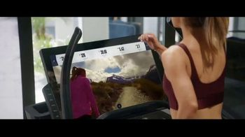 NordicTrack iFit TV Spot, 'Mulan: Inner Warrior' - Thumbnail 8