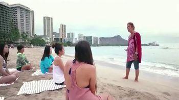 Sheraton Waikiki TV Spot, 'The Experience'