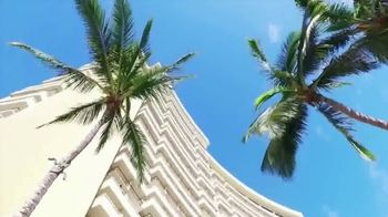 Sheraton Waikiki TV Spot, 'The Experience'