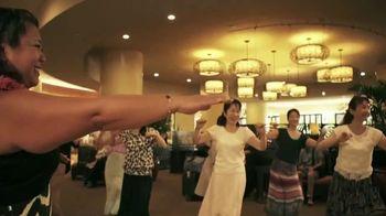 Sheraton Waikiki TV Spot, 'The Experience' - Thumbnail 3