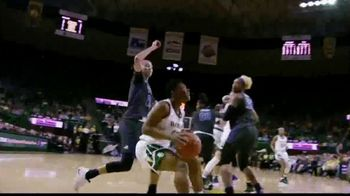Big 12 Conference TV Spot, 'Champions For Life: Moon Ursin' - Thumbnail 1