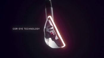PING Golf G410 Iron TV Spot, 'Forgiveness. Re-shaped.' - Thumbnail 6