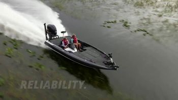 Yamaha Outboards TV Spot, 'Reliability: Boats' - Thumbnail 1
