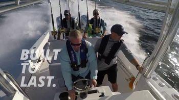 Yamaha Outboards TV Spot, 'Reliability: Boats' - Thumbnail 3