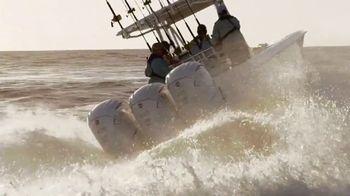Yamaha Outboards TV Spot, 'Reliability: Boats' - Thumbnail 4