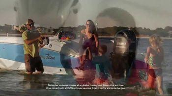 Yamaha Outboards TV Spot, 'Reliability: Boats' - Thumbnail 5