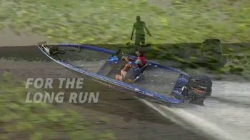 Yamaha Outboards TV Spot, 'Reliability: Boats' - Thumbnail 6