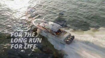 Yamaha Outboards TV Spot, 'Reliability: Boats' - Thumbnail 8