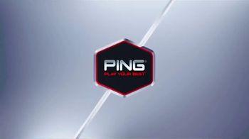 PING Golf G410 Plus Driver TV Spot, 'Start Driving. Faster.' - Thumbnail 1
