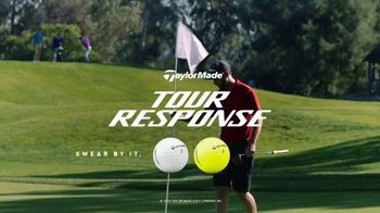 TaylorMade Tour Response TV Spot, 'Swear by It, Not at It' Featuring Matthew Wolff - Thumbnail 10