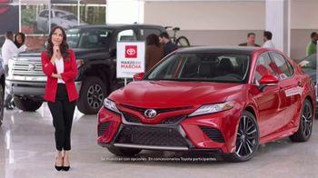 Toyota Marzo en Marcha TV Spot, 'No hay nada que pensar' [Spanish] [T2] - Thumbnail 1