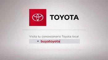 Toyota Marzo en Marcha TV Spot, 'No hay nada que pensar' [Spanish] [T2] - Thumbnail 6