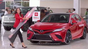 Toyota Marzo en Marcha TV Spot, 'No hay nada que pensar' [Spanish] [T2] - Thumbnail 2