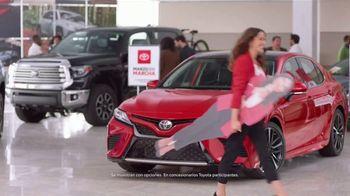 Toyota Marzo en Marcha TV Spot, 'No hay nada que pensar' [Spanish] [T2] - Thumbnail 3