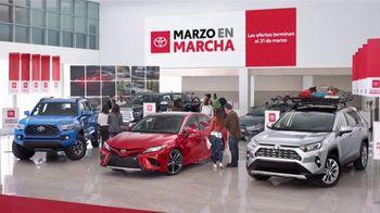 Toyota Marzo en Marcha TV Spot, 'No hay nada que pensar' [Spanish] [T2] - Thumbnail 5